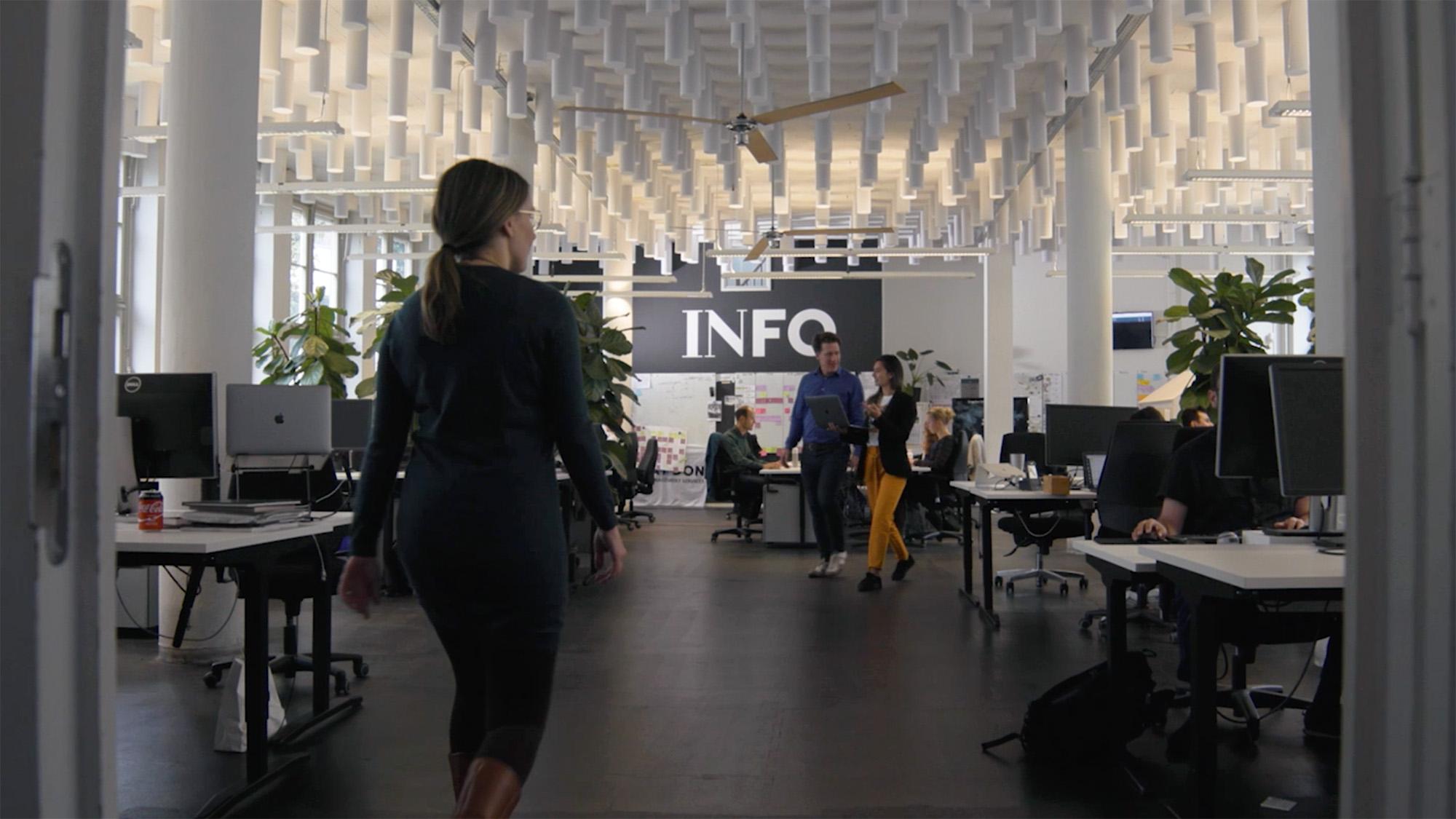 INFOStudio - INFO office