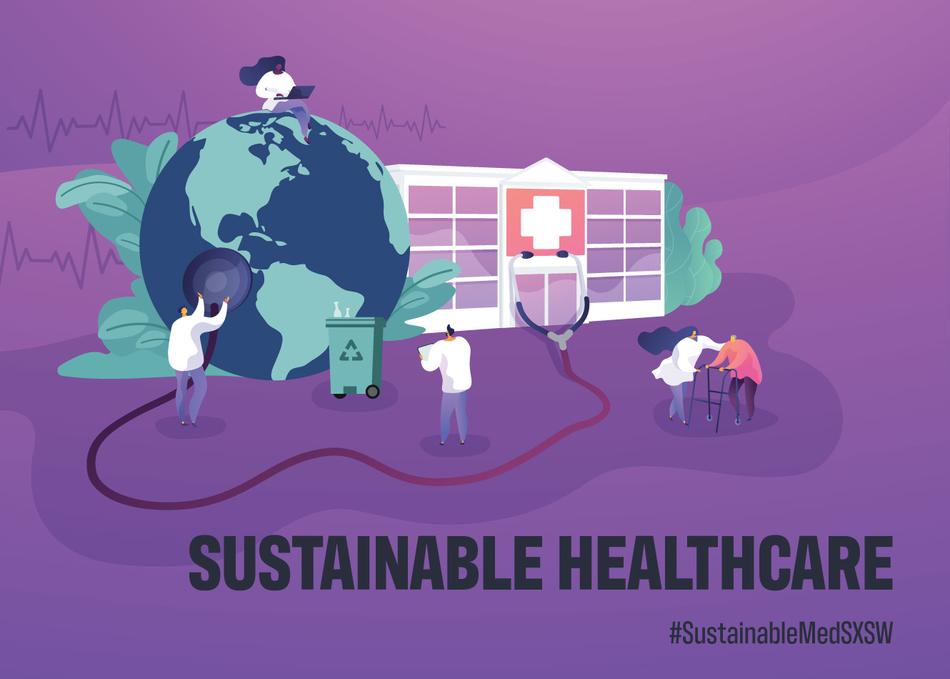 Sustainable Healthcare SXSW
