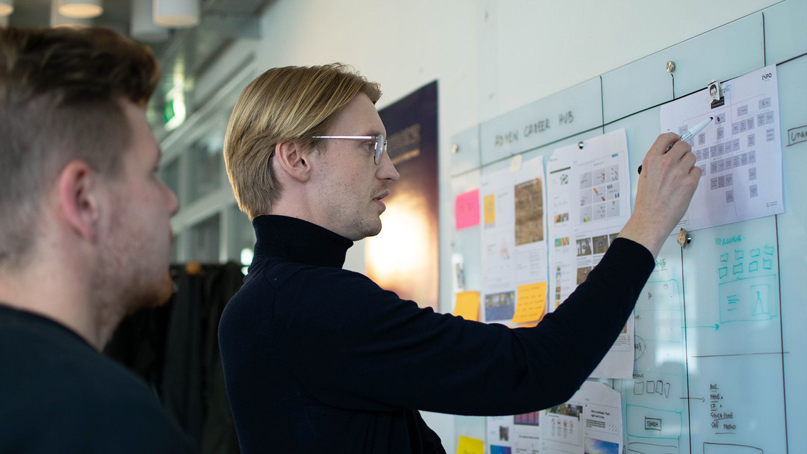 INFOStudio Service Design Webinar